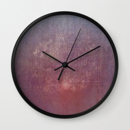 [dgD] Heart (hold) Wall Clock
