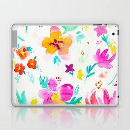 A Little Tropical Laptop & iPad Skin
