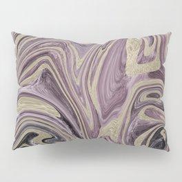 Fluid Kiss #1 #abstract #decor #art #society6 Pillow Sham