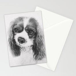 Royal Cuteness Stationery Cards