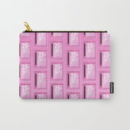 Insert Coin To Play Carry-All Pouch