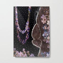 Celia's Dazzling Distractions Metal Print