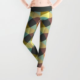 Simply Symmetry Leggings