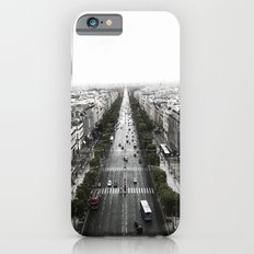 The Avenue des Champs-Elysees Slim Case iPhone 6s