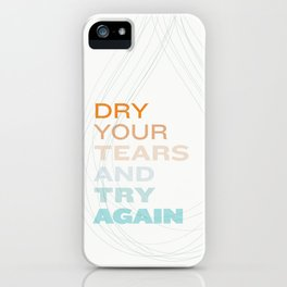 It Gets Better iPhone Case