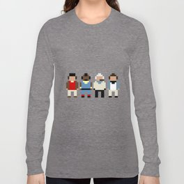 The A-Team Long Sleeve T-shirt