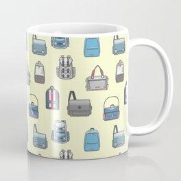 BACKPACKS Coffee Mug
