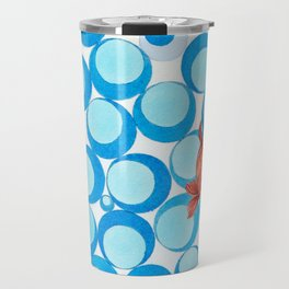 bubbles Travel Mug