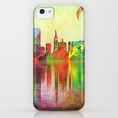 san francisco iPhone 5c Slim Case