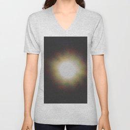 Bright Star Version Two Unisex V-Neck