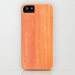 DRENCH.flame iPhone Case