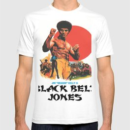 Black Belt Jones T-shirt