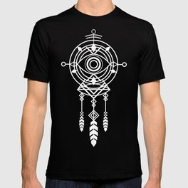Cosmic Dreamcatcher T-shirt