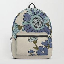 Dorchester Flower 3 Backpack