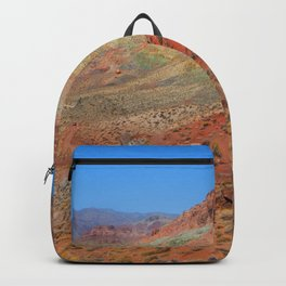 Titus Canyon Backpack