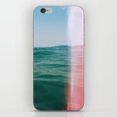 Whisper of Waves iPhone & iPod Skin
