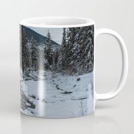 Winter's Grip Coffee Mug