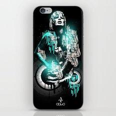 Unity iPhone & iPod Skin