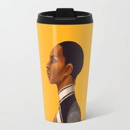 The First Enchanter Travel Mug
