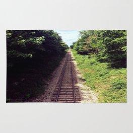 Railway Rug