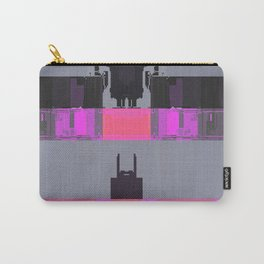 ok! i'm a robot. Carry-All Pouch