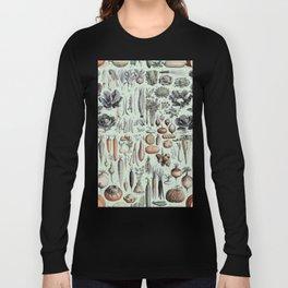 Science Farm Long Sleeve T-shirt