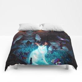Backyard Adventure Comforters