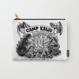 Camp Kaiju Carry-All Pouch