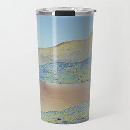 Chromascape 18 (Snowdon, Wales) Travel Mug