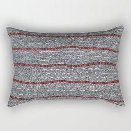 ININTI Rectangular Pillow