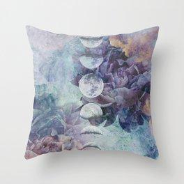RHIANNON Throw Pillow