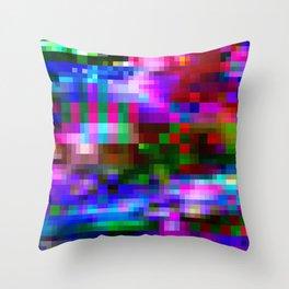 iubb127x4cx4bx4a Throw Pillow