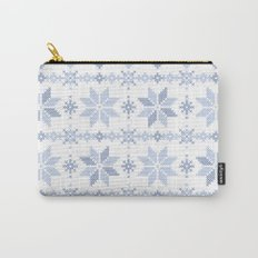 Scandi Welcome Home Carry-All Pouch