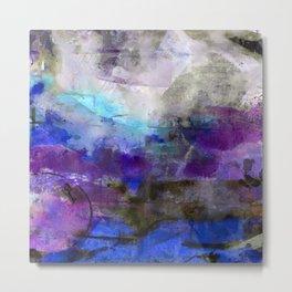 Dream Encounters No.12B by Kathy Morton Stanion Metal Print