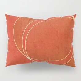 Bulan (Moon) Pillow Sham