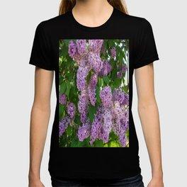 Lilacs pt.2 T-shirt