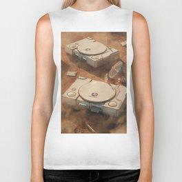 SpaceStation 1 Biker Tank