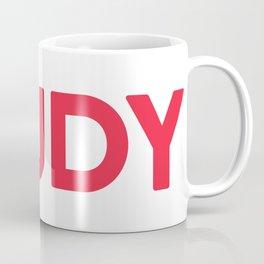 Study Motivation Pattern Coffee Mug