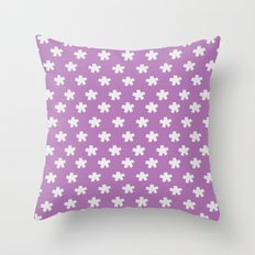 Is It January 6th Yet?  -  Happy Kings Day Throw Pillow