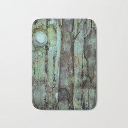 ONE MOON ONE TREE Bath Mat