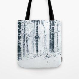 forever winter Tote Bag