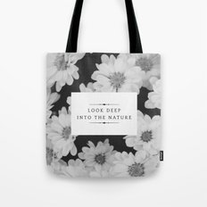 The Nature Tote Bag