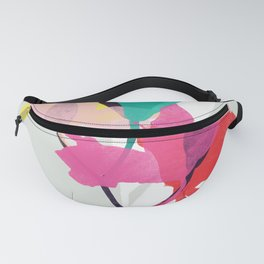 lily 31 sq Fanny Pack