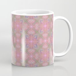 Sultan Silks Pink Diamond III Coffee Mug