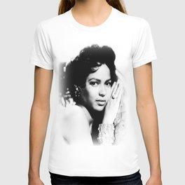 Dorothy Dandridge. T-shirt