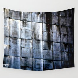Silo Side Wall Tapestry
