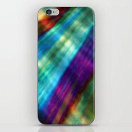 Blanket Rays iPhone Skin