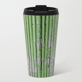 Urban green Travel Mug