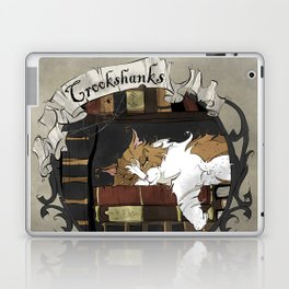 Crookshanks Laptop & iPad Skin