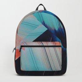 Folded Backpack